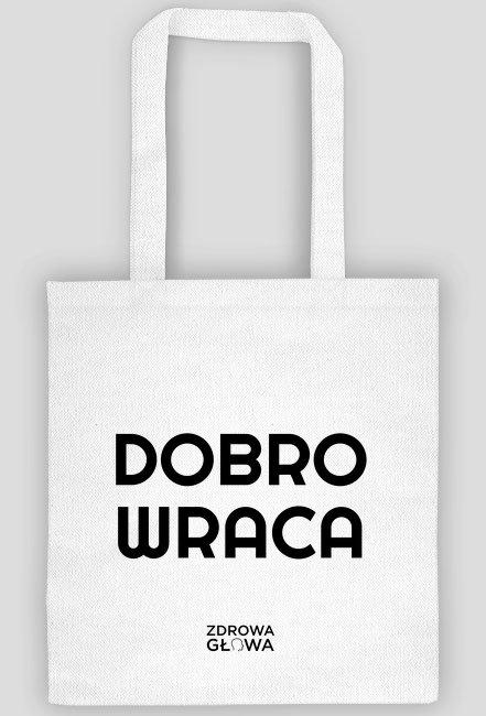 DOBRO - torba