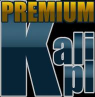 Kali PREMIUM Logo
