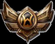 League Of Legends Podstawa Dywizji Bronze