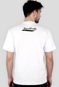 RaceWorks NBA White