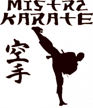 M-Karate 2B1M dwustronna