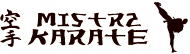 M-Karate R1R Renifer