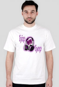 t-shirt hip-hop