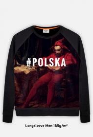 """Bluza """"#Polska"""""""
