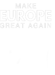 "Koszulka ""Make Europe Great Again"""