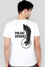 "Koszulka ""Polski husarz"""
