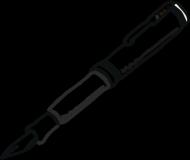 Pen my passion - damska - biała