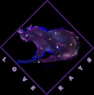 Galaxy Rat Men