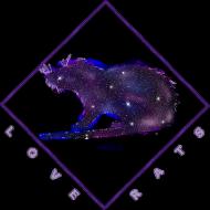 Galazy Rat - Kubek termiczny