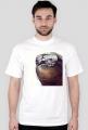 Koszulka Leniwiec GLASSES #1
