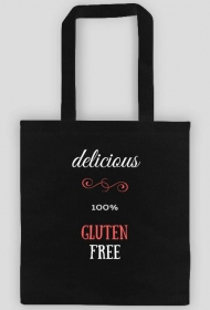 Torba Delicious gluten-free