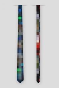 Krawat Piksele