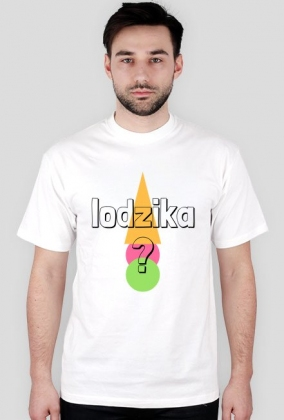 Koszulka Lodzika?