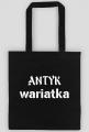 Torba Antykwariatka Black