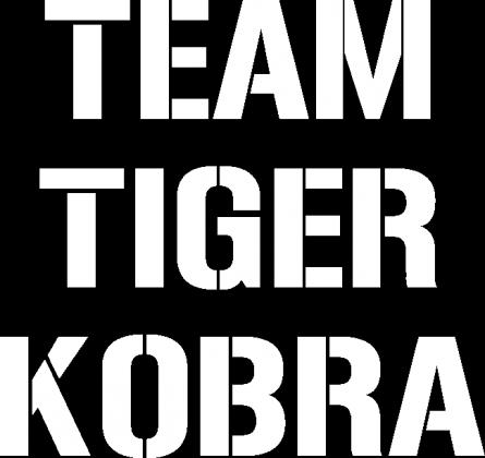 TEAM TIGER KOBRA