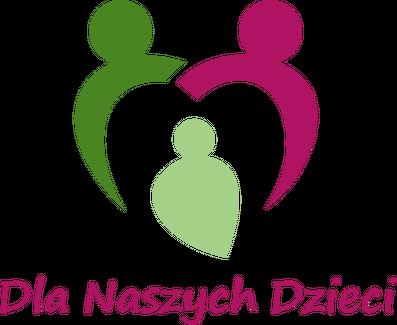 Kubek Dla Naszych Dzieci logo prawa
