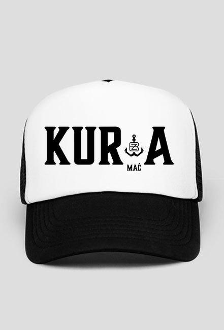 Truckerka Kur_a Mać