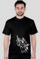 Koszulka KSNDTF_machine