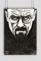 Heisenberg - plakat