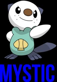 T-SHIRT MYSTICÓW