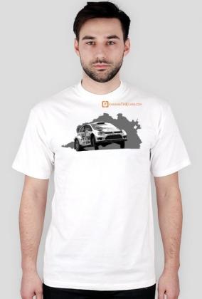 VW sidweys