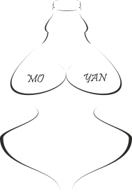 Koszulka - Mo Yan