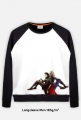Thor & Loki | Bluza bez kaptura