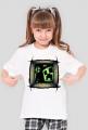 Dziewczęca koszulka Kopalnia