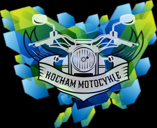Kocham motocykle - męska bluza motocyklowa