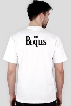 Koszulka The Beatles.