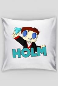 Holm z Diax'em (Poduszka)