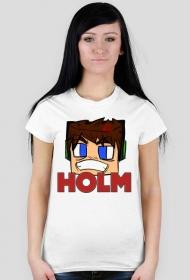 Zły Holm (Damska, wszystkie kolory!)