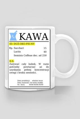 Kawa (L)