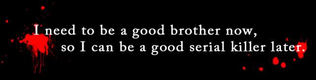 good brother czarna +