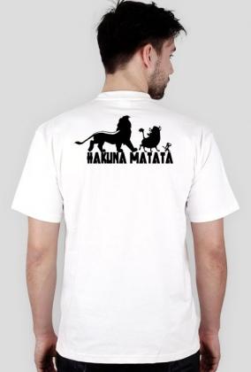 Bluzka Hakuna Matata