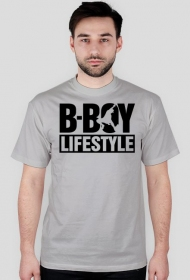 B-Boy Lifestyle Szara