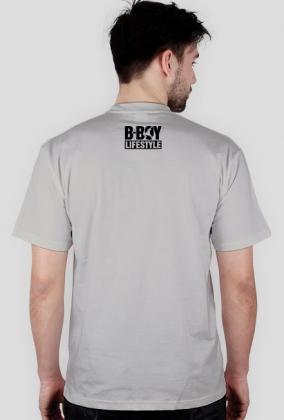 B-Boy Lifestyle Szara