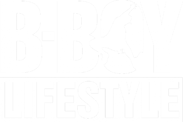 B-Boy Lifestyle Czarna