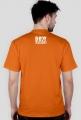 B-Boy Lifestyle Pomarańczowa 2
