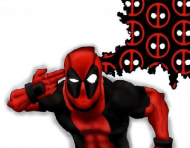 world of dead pool