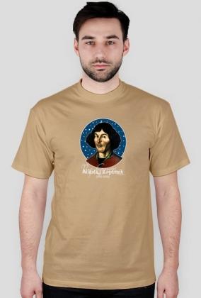 Koszulka heliocentryczna