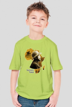 Koszulka podróżnicza