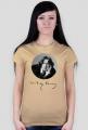 Koszulka damska z Oscarem Wilde