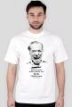Męska koszulka Bukowski