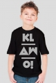 Koszula dla klawego chłopaka