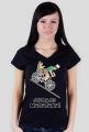Jupikajej Madafaka - koszulka damska2
