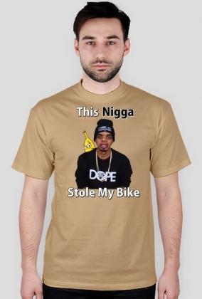This Nigga Stole My Bike by Nitro