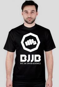 BJJB czarna