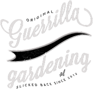 T-Shirt Guerrillagardening.pl