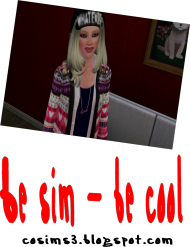 Be sim, be cool.